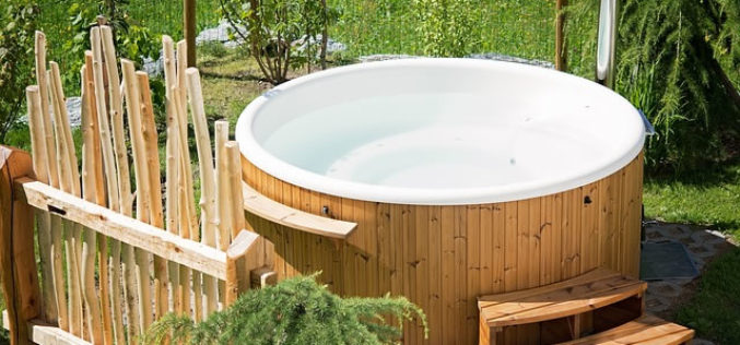 How to Install a New Hot Tub without a Shocking Experience