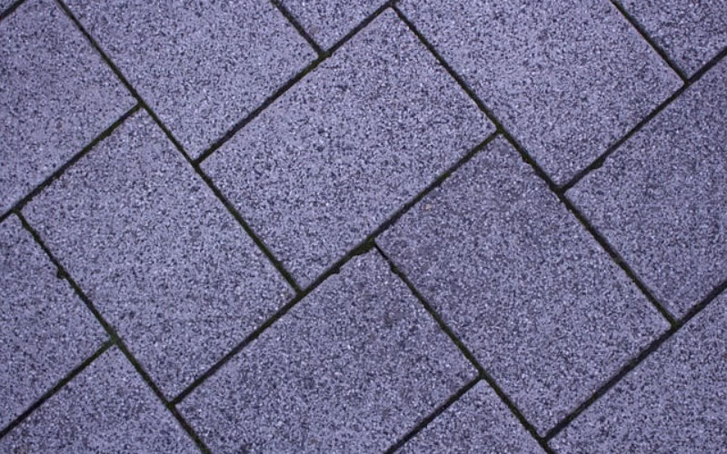 Make Your Gardens Look Prettier with Spray on Paving