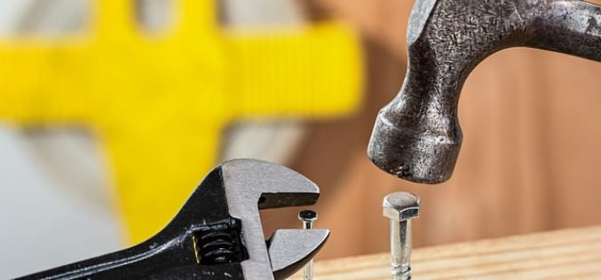 15 Tools Every Homeowner Should Own