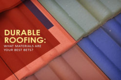 Durable Roofing: What Materials are Your Best Bets?