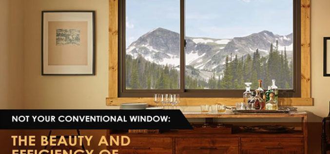Not Your Conventional Window: The Beauty and Efficiency of Sliding Windows