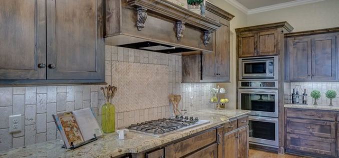 5 Tips for Remodeling a Kitchen for Maximum Efficiency