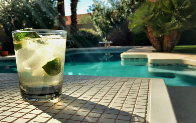 Cool Off: Comparing 4 Types of Home Pools and Spas