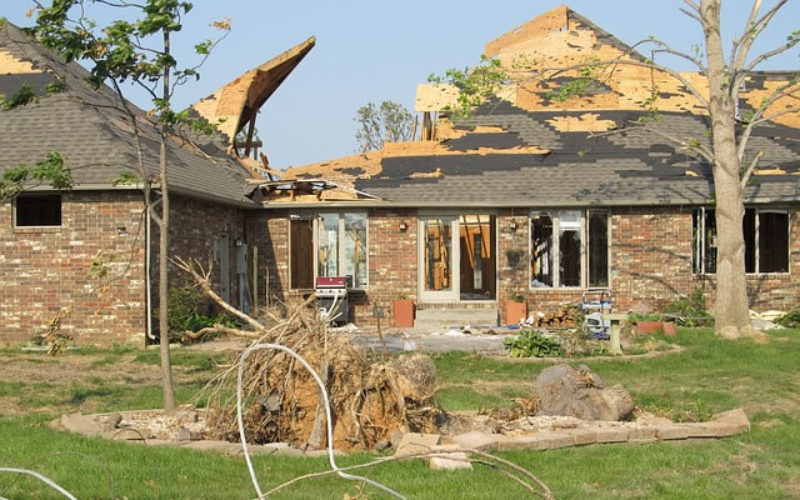 3 Ways To Turn Home Damage Into A Renovation Opportunity