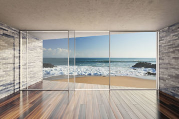Benefits of the Double Glazed Soundproof Doors That You Can Enjoy