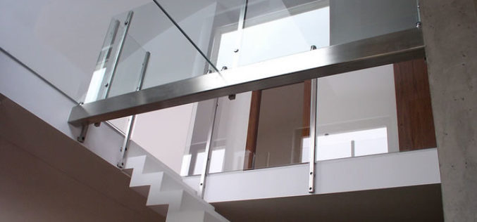 A Guide to Maintaining Your Glass Balustrades