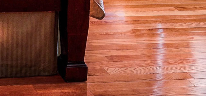 Benefits of Using Oak Flooring in Your Home