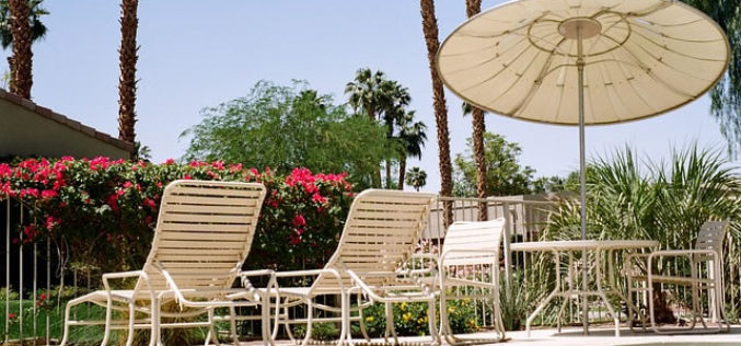 What Patio Umbrella Benefits are You Missing out on This Summer?