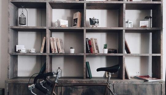 Top 6 Creative and Simple Closet Organization Ideas