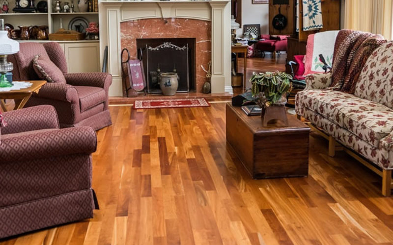 Wood Flooring – Ageless Beauty for Your Home Interior