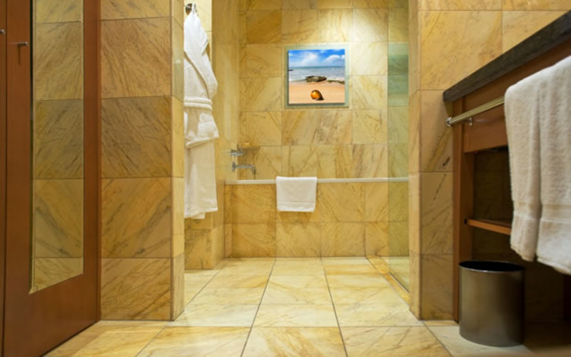 What is the Best Flooring Material for Your Bathroom?