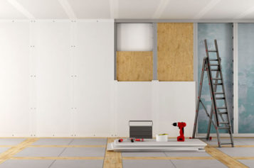 Plasterboards – Taking Your Walls Experience to Another Level