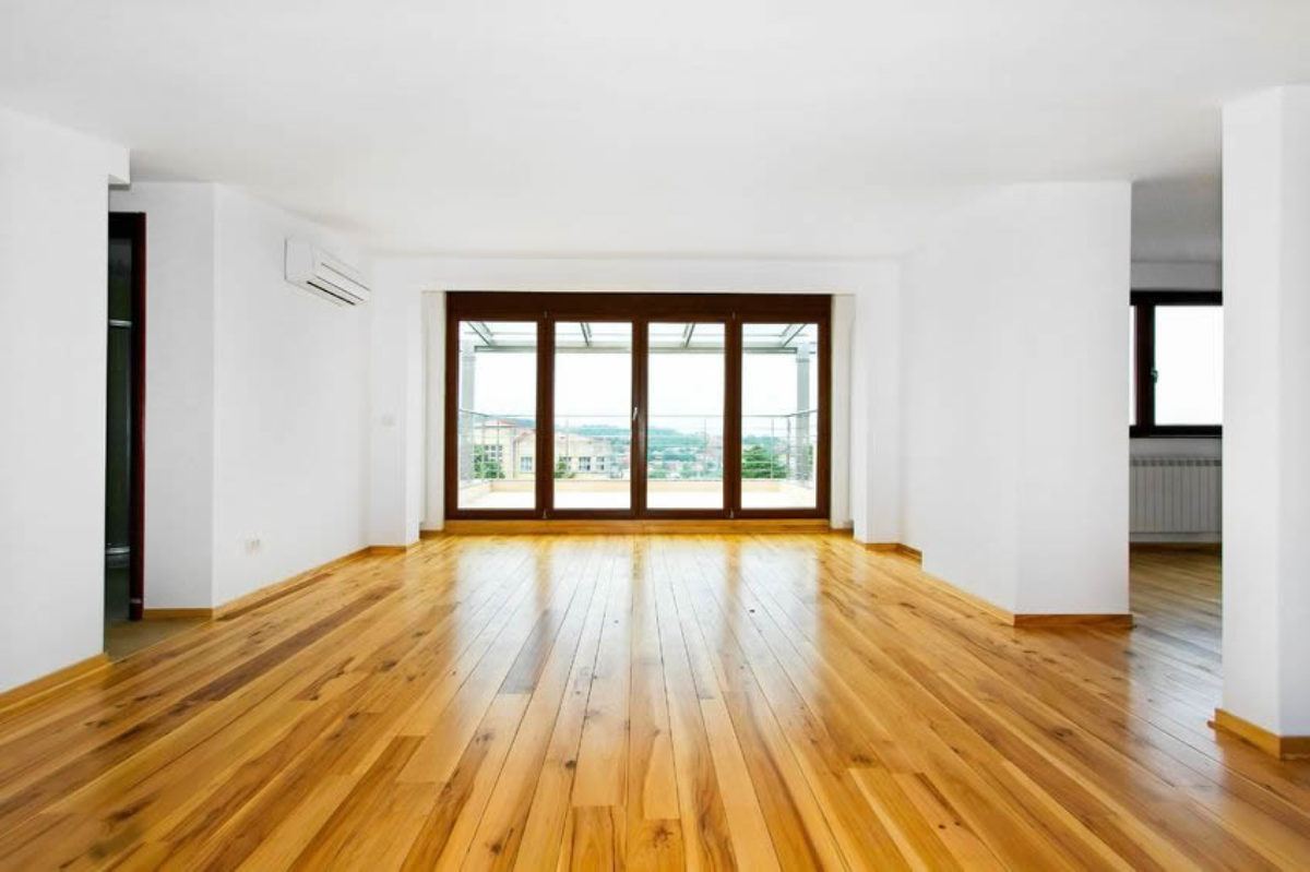 Home Flooring Gallery