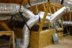 <span>Sunday Morning Tip for Sept 17:</span> An Attic HVAC Room?