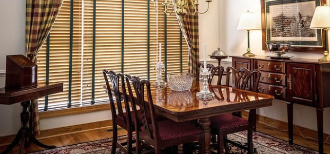 Window Wonders: A Short Guide to Window Treatment