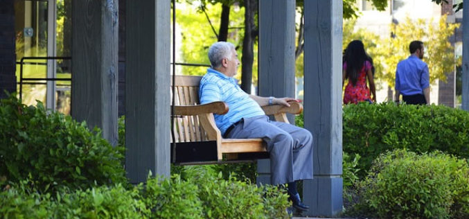 How to Adapt Your Home When Elderly Parents are Moving in