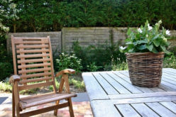 <span>Sunday Morning Tip for Sept 24:</span> Garden Furniture for Next Summer
