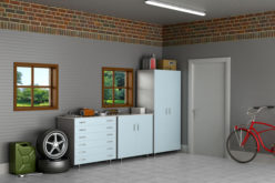 Best Garage Storage Solution: Garage Shelving, Hoist Systems, Bike and Boat Storage