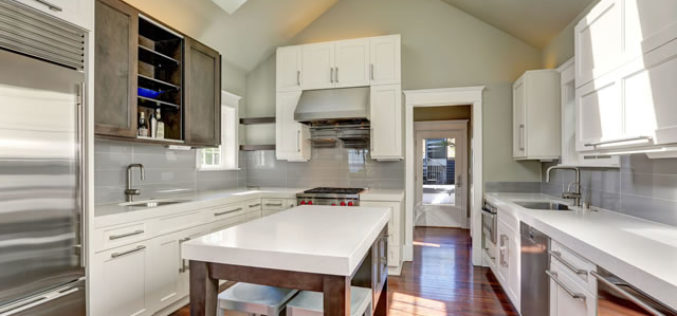 How to Redefine Your Home with a Thorough Kitchen Renovation