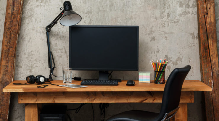 Home Office Checklist: 7 Things That Every Home Office Needs to Have