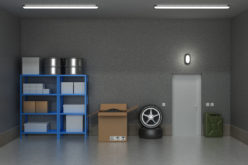<span>Sunday Morning Tip for Oct 29:</span> What's For The Garage … Besides Your Parked Car