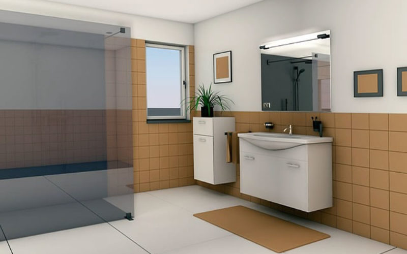 Bathroom Remodel: How Upgrading Your Bathroom Can Increase Your Home's Value