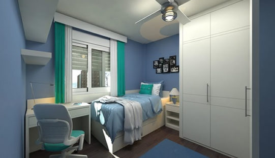 5 Things Every Kid's Bedroom Should Have
