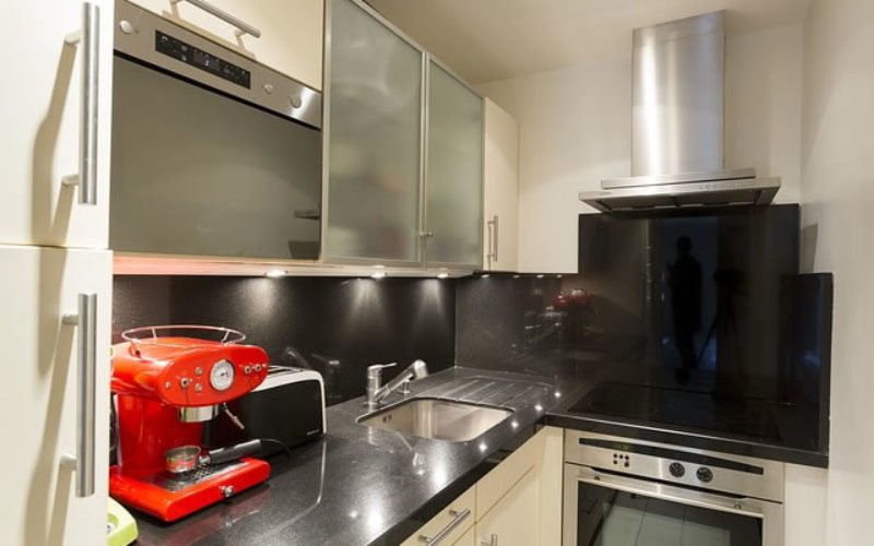 Which Kitchen Appliances do you Actually Need? | Home Remodeling and ...