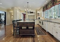 Another Kitchen Design View