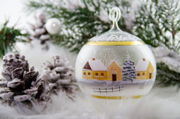<span>Sunday Morning Tip for Dec 03:</span> Welcome The Holiday Season!