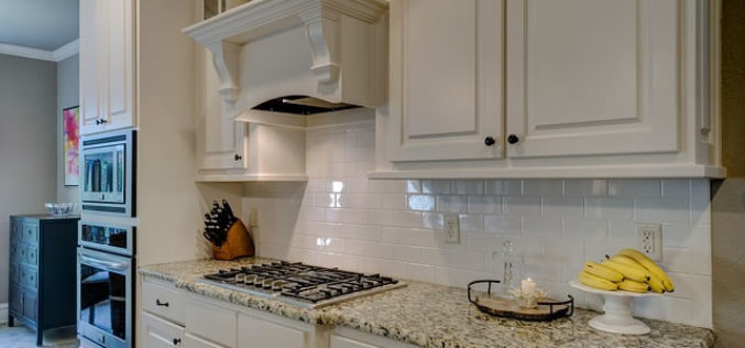 An Insight Into Kitchen Cabinet Types for Your Kitchen Remodeling Project