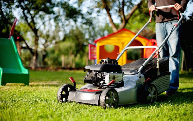 5 Things to Consider When Purchasing Your First Lawn Mower