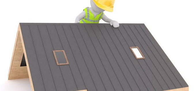 <span>Sunday Morning Tip for Nov 12:</span> Let's Take a Look At Your Roof