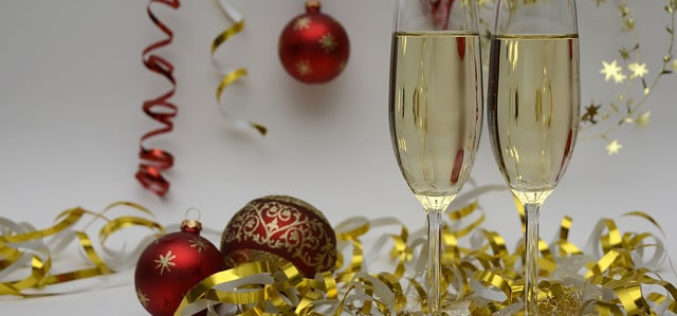 4 Things You Need to Do to Prepare Your Home for Your Christmas Party