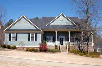 Get out of the Gutter: 5 Exterior Home Repairs to Make This Winter