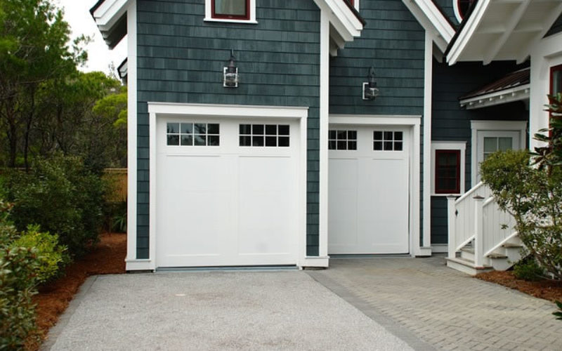 Complete Buyers Guide For Choosing The Correct Garage Door Threshold