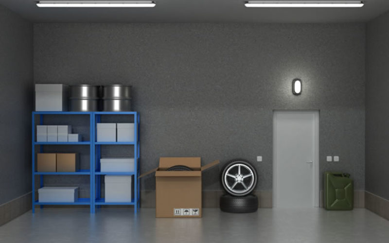 Garage Sweet Garage: 4 Simple Ways to Declutter and Organize Your Car's Home