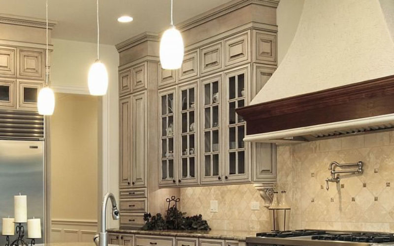 What to Look for in New Kitchen Cabinets