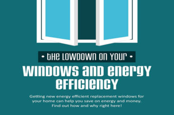The Lowdown On Your Windows and Energy Efficiency