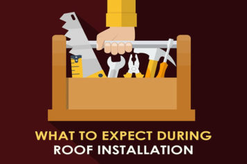 What to Expect During Roof Installation