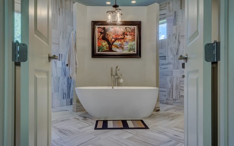 Bathroom Remodel: How Your Plumbing Can be Affected