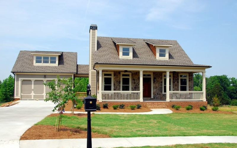 House Appeal: 5 Ways to Improve the Exterior of Your Home