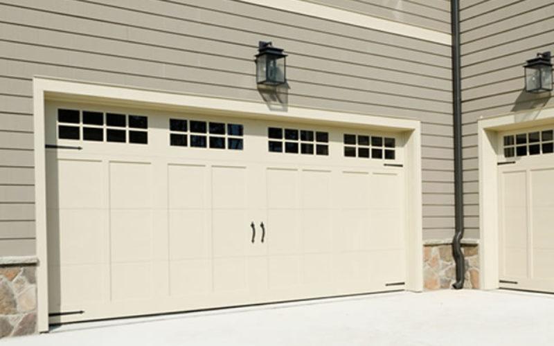 Stuck in the Garage Again? 5 Essential Garage Door Maintenance Tips