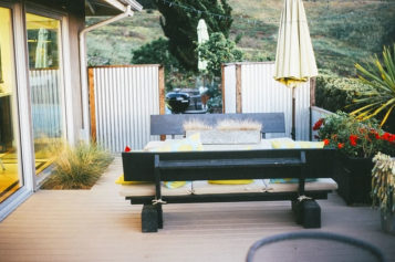 Backyard Renovation: 4 Steps to a Perfect Patio