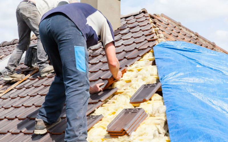 Top Things to Consider in Roof Restoration