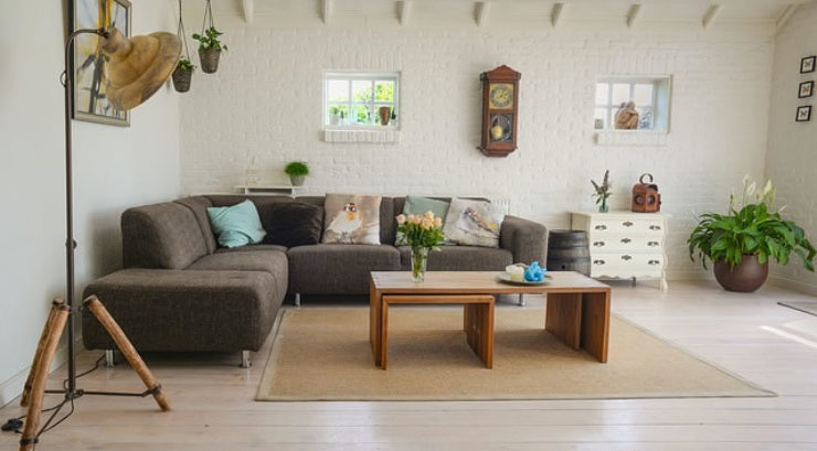 Raise The Style Quotient of Your Home With Stunning Home Accessories