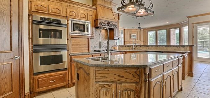Spring Home Remodel: 5 Quick Tips for Your Kitchen Renovation