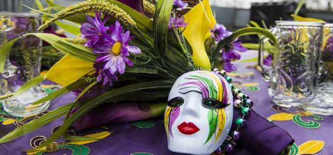 Top 10 Tips and Tricks for Decorating Your Home During Mardi Gras
