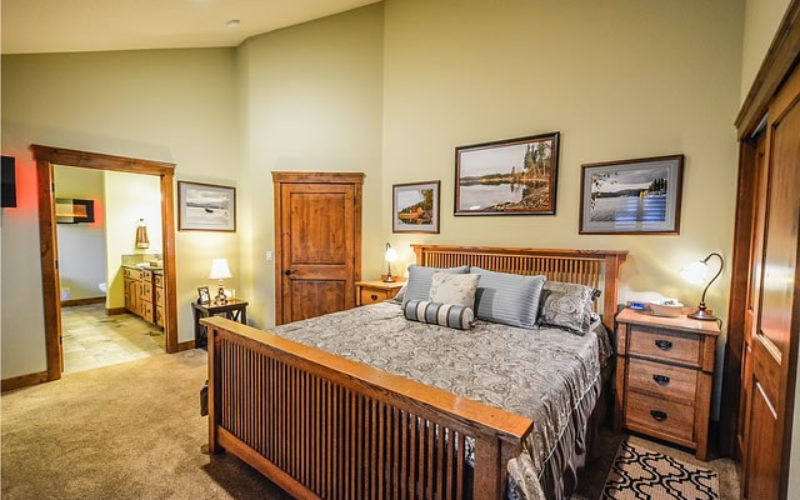 <span>Sunday Morning Tip for Feb 11:</span> Wow! What A Master Bedroom
