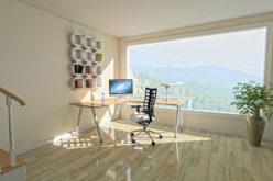 Top Design Tips for Renovating Your Home Office